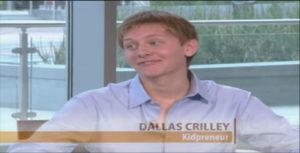 Dallas Crilley on GMT
